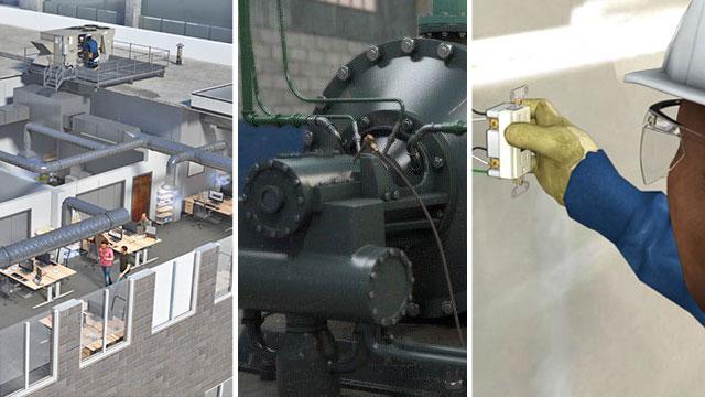 Facilities Maintenance & Management Complete