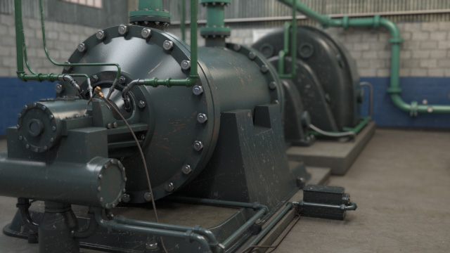 Industrial Facilities Management & Maintenance Training Online