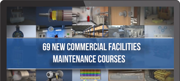 Facilities Management Training and Solutions
