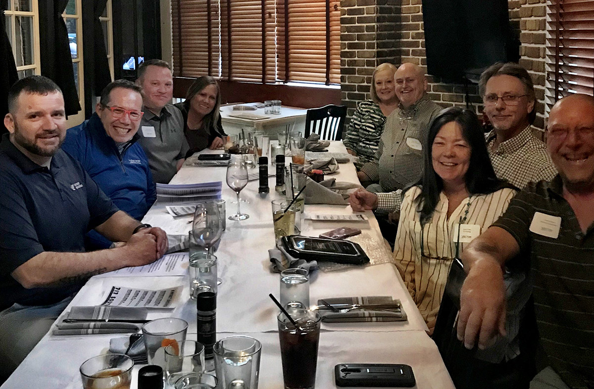 Vector Solutions 2020 Safety Champions