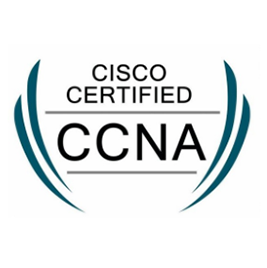 Cisco Certified Network Associate (CCNA