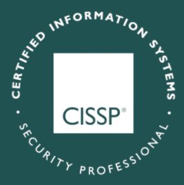 (ISC)2 Certified Information Systems Security Professional (CISSP) Certification