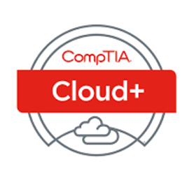CompTIA Cloud+ Certification