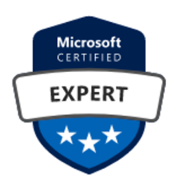 Microsoft Azure Solutions Architect Expert