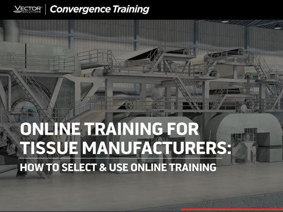 Tissue Manufacturing Online Training Btn