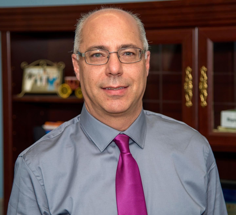 Charles Hubscher, Ph.D.