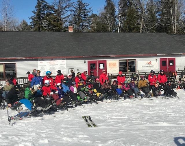 Maine Adaptive Sports