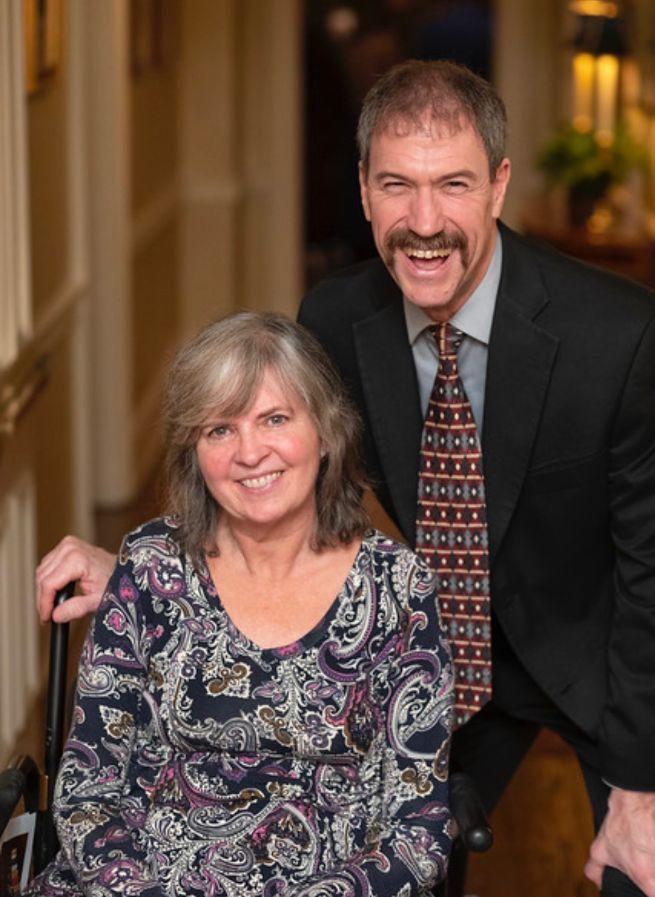 Larry And  Helen  Kki 1