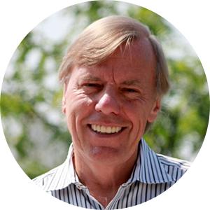 Peter T. Wilderotter