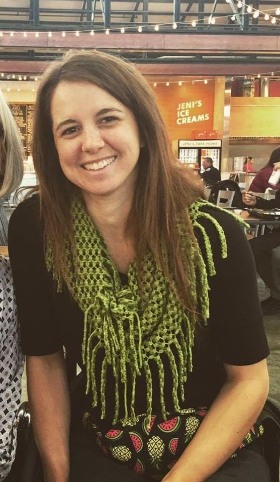 Kristin Beale
