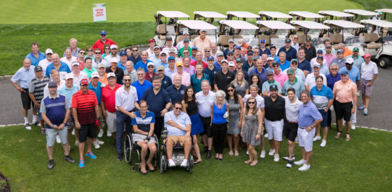 Reeve Foundation   Golf & Tennis Classic