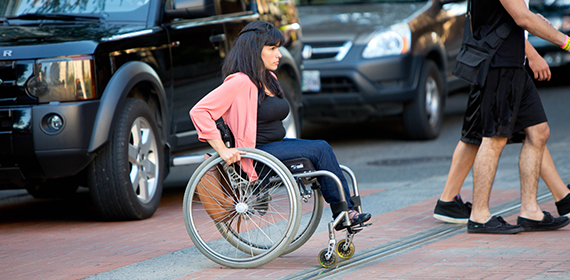 Tell Congress NOT to Weaken the ADA