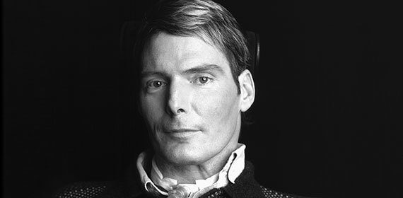 I can remember the day of Christopher Reeve's injury so vividly.