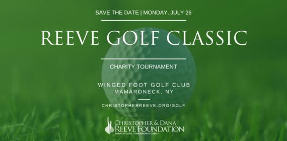 Reeve Golf Classic