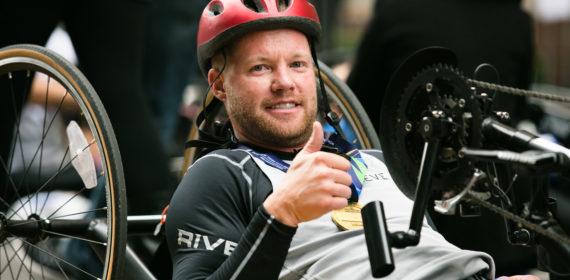 Novo Nordisk Marathon, Half Marathon, and Marathon Relay