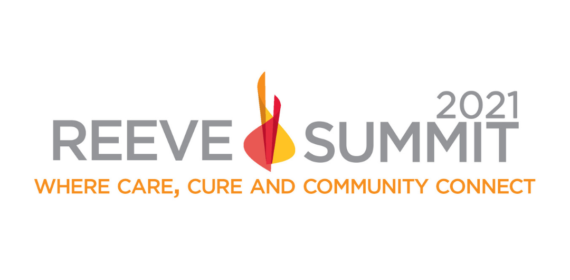 How to apply to speak at Reeve Summit 2021