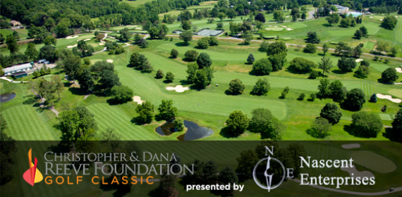 Reeve Foundation Golf Classic