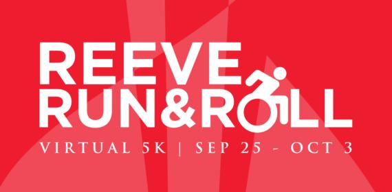 Reeve Run & Roll