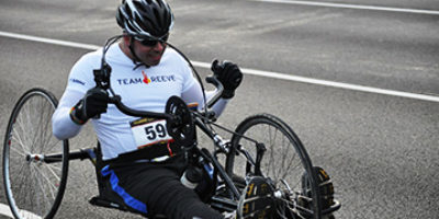 Life After Paralysis