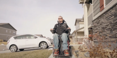 Adaptive Tools for Independence: Universal Design