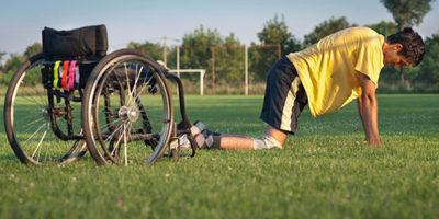 Fitness tips for all abilities