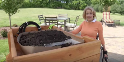 Video series: Accessible gardening
