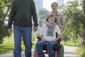 When older parents struggle to care for adult children