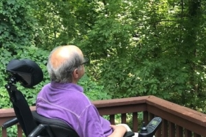 71 years old: the good news and the bad news
