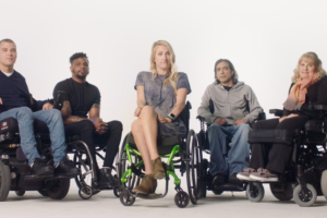 Reeve Foundation launches new campaign to combat stigma