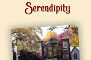 "Peer Mentor Spotlight: Cindy Kolbe shares her caregiving experiences in ""Struggling With Serendipity"""