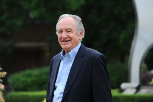 Tom Harkin, Champion of Disability Rights, to Keynote Reeve Summit