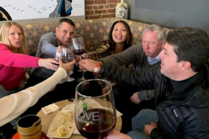 Love AP & Accessibility: Access Asbury & The Asbury Park Wine Tour