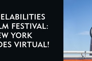 ReelAbilities New York Film Festival Goes Virtual from March 31- April 6