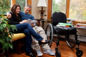 ​Working with a Professional Caregiver
