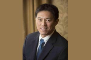 Moving Forward: John Lin, M.D.