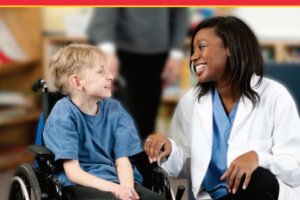 """Spinal Cord Injury: Top 10 Questions for the Newly Injured"" Booklet Overview"