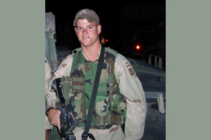Military and Veterans Program Spotlight: James Howard