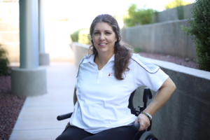Hope Happens Here: Jennifer Longdon