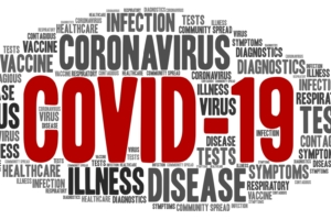 The Coronavirus and spinal cord injury
