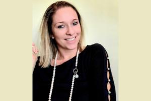 Regional Champion Spotlight: Ali Ingersoll