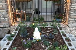 My Buddha Garden Zoo