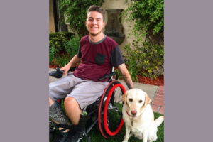 11 Years with a Spinal Cord Injury