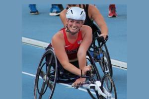 Disabled Women Make History: Jill Moore White