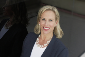 Reeve Foundation appoints Margaret Goldberg as President and CEO