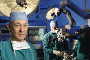 Dr. Robert Grossman Tribute