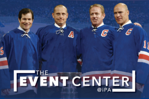 """Meet the """"Core 4"""" of the 1994 Rangers Stanley Cup Champions this Sunday"""