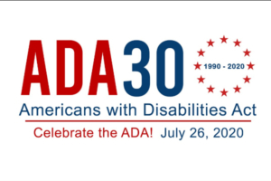 Celebrating 30 Years of the ADA