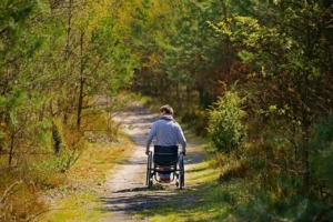 Adapting our traditions to match our conditions, thanks to paralysis