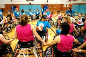 Disabled Women Make History: Darlene Hunter
