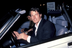 A single centimeter, a ruined life: The accident that caused Christopher Reeve (Superman) to go from a star to legend